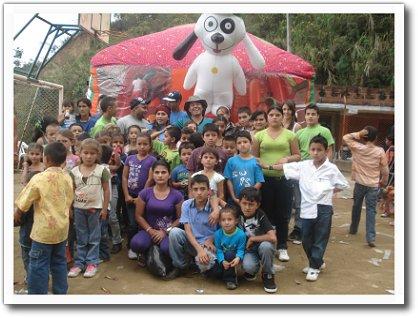 Toldos Y Carruseles Medellin Colombia